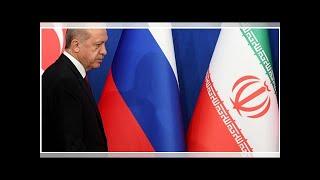The Gordian knot called Idlib challenges Erdogan | Yavuz Baydar | MEO