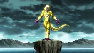Dragon Ball Z Resurrection F Theatrical Trailer Japanese Subbed