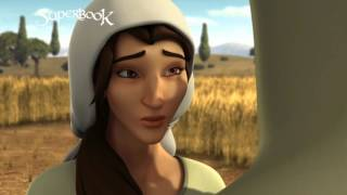 Ruth story