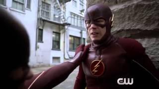 The Flash 2x17  season 2 episode 17  TV PROMO
