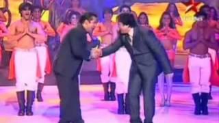 Salman Khan - IIFA Awards 2010