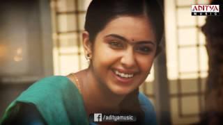 Uyyala Jampala Movie || Dher Tak Chala Hindi Promo Song || Raj Tarun  Anandi