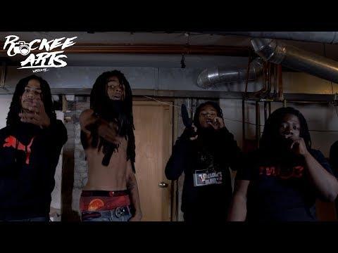 D Money - The Man ( Official Video ) Dir x @Rickee_Arts