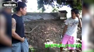 Mipasobra Tapang (Sumobra ang Tapang) - The Premature Boys