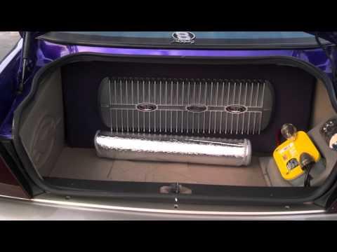 2003 Impala LS Hooked Up