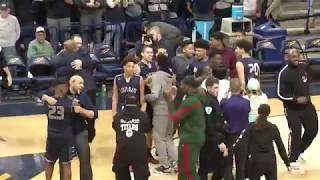 Lorain Basketball Final-Four Send-Off Video 3-23-18