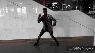 Incredible Xzibit on Far away by Sarkodie ft Korede Bello