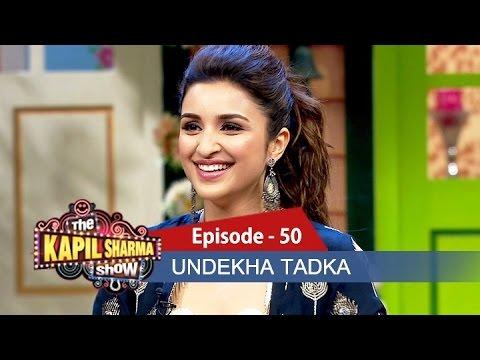 Xxx Mp4 Undekha Tadka Ep 50 Parineeti Amp Ayushmaan Khurana The Kapil Sharma Show SonyLIV HD 3gp Sex