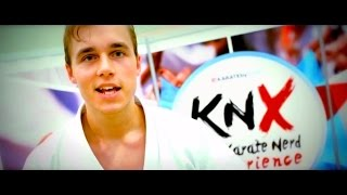 The Karate Nerd Experience 2014 (KNX14)