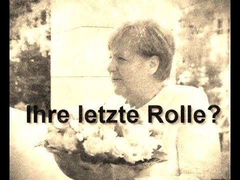 Merkels letzte Rolle alexanders Wecksignal