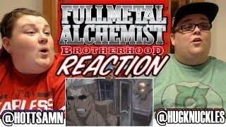 Fullmetal Alchemist: Brotherhood Episode 5