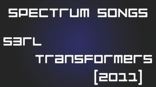 S3RL : Transformers (2011 Remix)