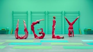 Let's Get Ugly - Propel Electrolyte Water ft. Jessie J