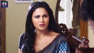 Nagna Satyam Romantic sacenes