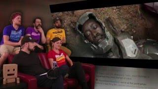 Captain America: Civil War Trailer 2!