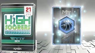 NBA 2K17 My Team - Can