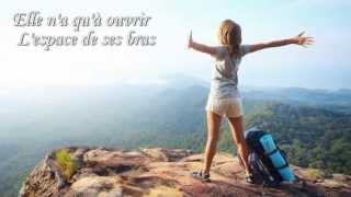 Francis Cabrel - Je l'aime à mourir - avec paroles with lyrics com letra con testo full song HD / HQ