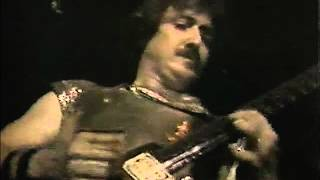 Blue Öyster Cult - The Red and the Black (Live) 10/9/1981 [Digitally Restored]