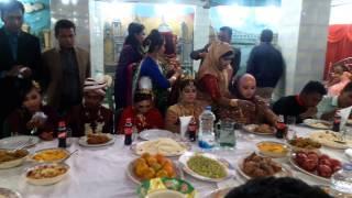 Old Dhaka jamai ador