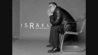 Israel & New Breed - Magnificent and Holy