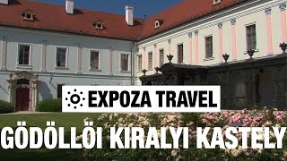 Gödöllöi Kiralyi Kastely (Hungary) Vacation Travel Video Guide