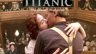 Titanic Soundtrack - The dream (Final scene soundtrack)