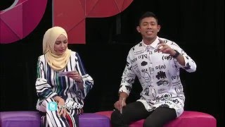 MeleTOP - Mira Filzah, Artis Baharu MeleTOP Di #AME2016! Ep174 [1.3.2016]
