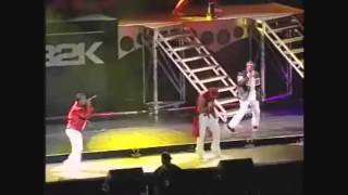 "B2K ""B2K Is Hot"" Live Concert Performance!"
