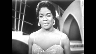 Sarah Vaughan - They All Laughed (Live from Holland 1958)
