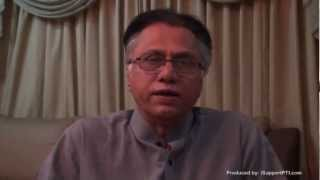How ISF Can Save Pakistan? Comments of Mubashar Lucman & Hassan Nisar