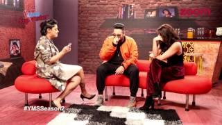 Badshah Talks About Karan Johar With His Twins Yash & Roohi | Yaar Mera Superstar - Season 2
