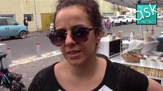 Israelis: Do you know what Tikkun Olam is?