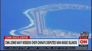 China Ready For War Wth U S