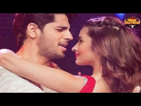 Xxx Mp4 Is Alia Bhatt Planning A Trip To Meet Beau Sidharth Malhotra Bollywood News 3gp Sex