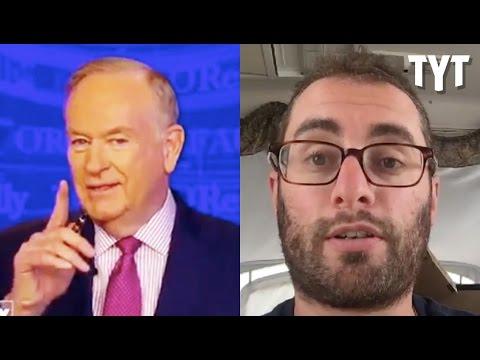 BREAKING Bill O Reilly FIRED By Fox News