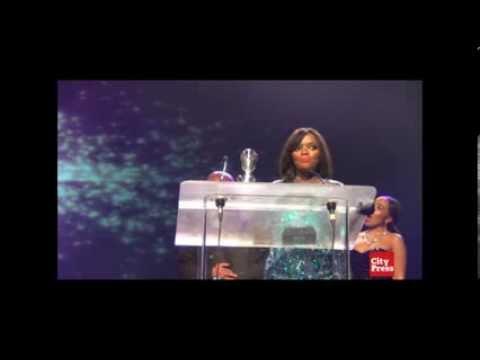 Xxx Mp4 Kuli Roberts Steals Savita Mbuli S Thunder At Feather Awards 3gp Sex
