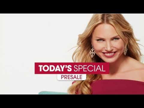 HSN | Skin Solutions by Dr. Jeannette Graf, M.D. Anniversary 04.17.2017 - 11 PM