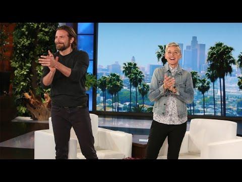 Xxx Mp4 Bradley Cooper Talks A Star Is Born 3gp Sex