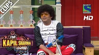 Meet Kapil's Relative Gappu - The Kapil Sharma Show- Episode 29- 30th July 2016