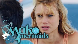 Mako Mermaids S1 E17: Moon Ring 2 (short episode)