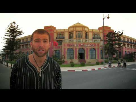 Hotels in Essaouria Morocco Sofitel Mogador