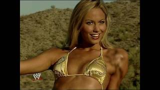 Desert Heat: Stacy Keibler