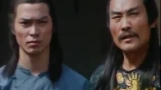 Shaolin Collection  Half a Loaf of Kung Fu Movie 1978