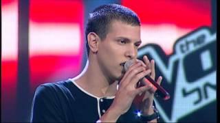 עונה חדשה The Voice ישראל - סהר שרב - נגעת לי בלב