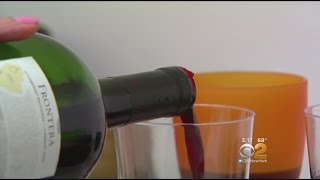 New Study Suggests One Alcoholic Drink Per Day Increases Risk For Breast Cancer