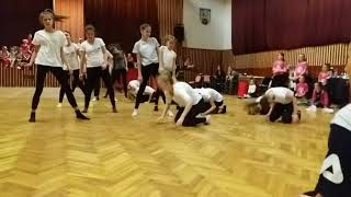 Street dance 3- Kata Kertisova Ag Dance center