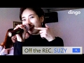 Download Video 수지 SUZY - EP 06 [오프 더 레코드] 3GP MP4 FLV