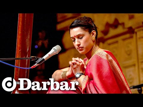 Nina Burmi sings Thumri | Vocal and tabla | Indian Classical Music
