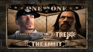 Def Jam Fight for NY Story Mode Playthrough Part 2 (The Limit, Babylon)