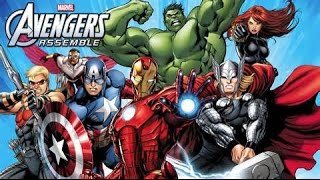 Marvel's Avengers - Assemble Season 2 Episode 7